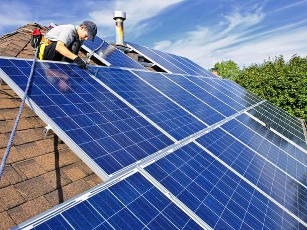 Solar for the Masses